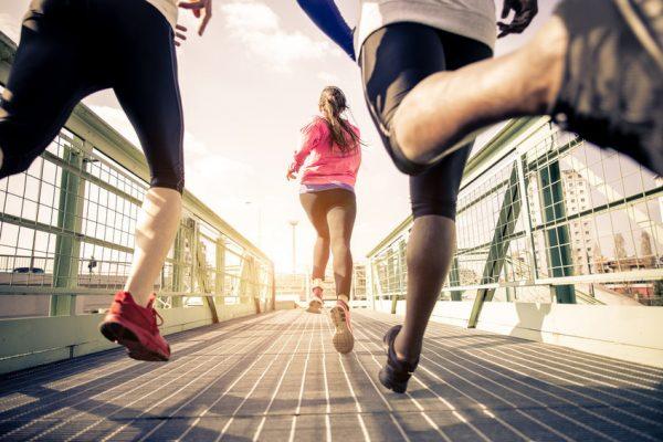 Το τρέξιμο βελτιώνει τη μνήμη και τη σκέψη μας