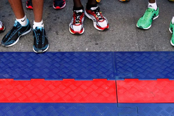 Τρεις τρόποι για να ξεκινήσεις το τρέξιμο σωστά