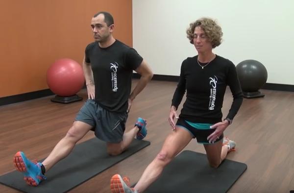 Θες να τρέξεις σαν πρωταθλητής; Τρεις ασκήσεις που θα σε βοηθήσουν