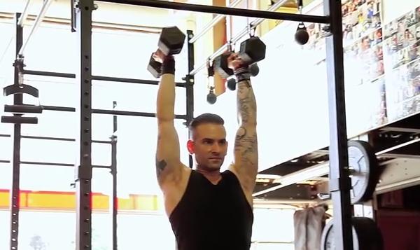 Πως θα αποκτήσεις ένα λειτουργικό και υγιές σώμα (video)