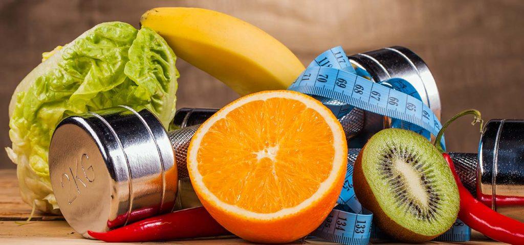 Διατροφή ή γυμναστική: Τι βοηθά περισσότερο στην απώλεια βάρους;