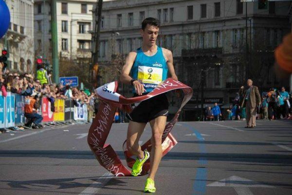 Πέμπτος με ατομικό ρεκόρ ο Γκελαούζος στην Τσεχία