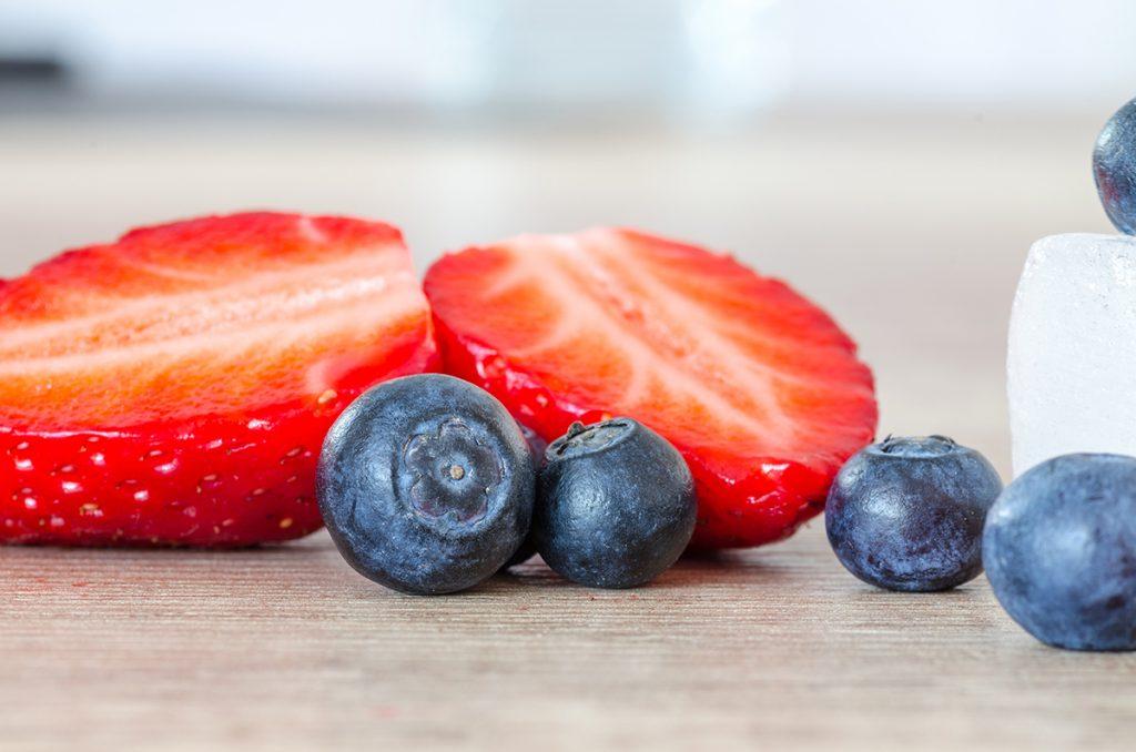 10 τροφές που πολεμούν τις φλεγμονές και τον πόνο!