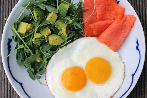 4 σημαντικοί λόγοι για να φάτε πρωινό πλούσιο σε πρωτεΐνες