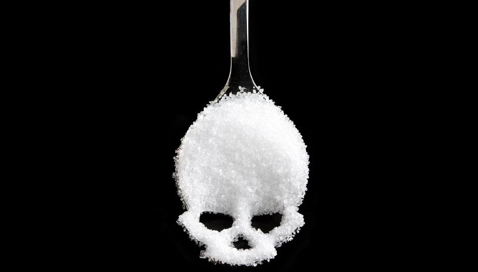 Δέκα λόγοι για τους οποίους πρέπει να κόψεις τη ζάχαρη!
