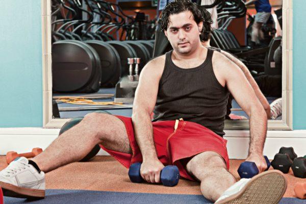 Βαριέσαι να γυμναστείς; Έτσι θα βρεις κίνητρο