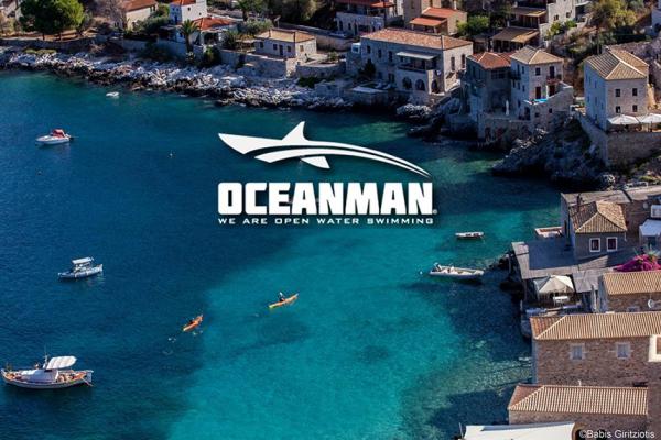 Οceanman 2019 - Αποτελέσματα