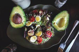 Τροφές που σου δίνουν ενέργεια αλλά όχι βάρος