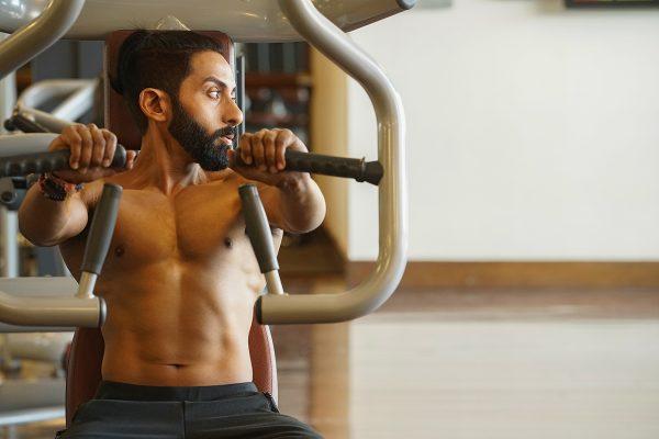 Γιατί το πάνω μέρος του σώματος ρυθμίζει την υγεία μας;
