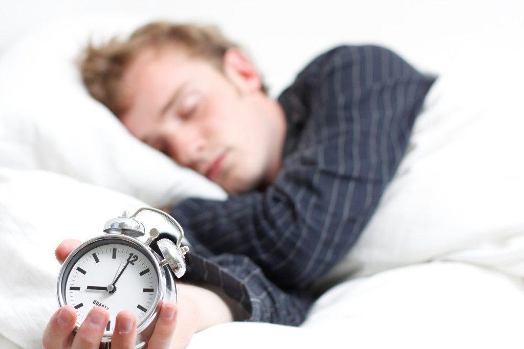 Γιατί η κλιματική αλλαγή μας... χαλάει τον ύπνο;