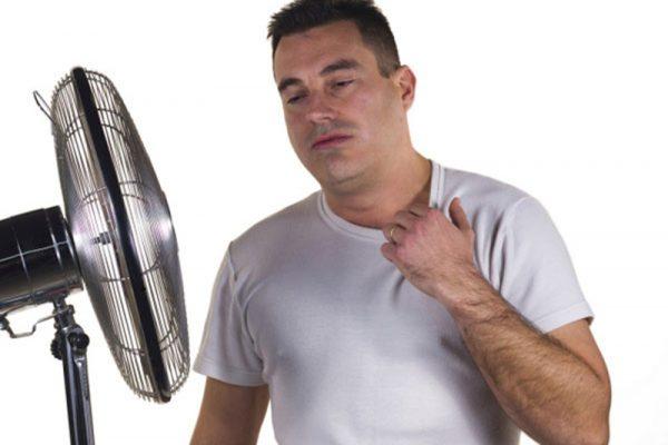 Πώς θα κάνετε καλό ύπνο χωρίς κλιματισμό στον καύσωνα!