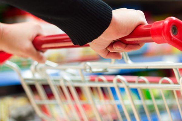 Πως θα αναγνωρίσεις το καλάθι του δρομέα στο Super Market!