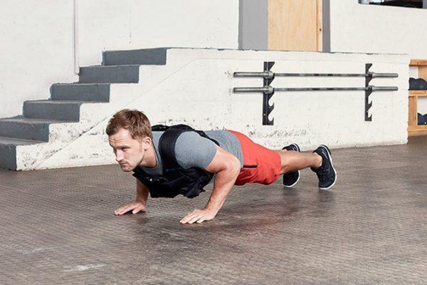 Cross Training: Κάψε λίπος με 20 λεπτά άσκησης την ημέρα στο σπίτι
