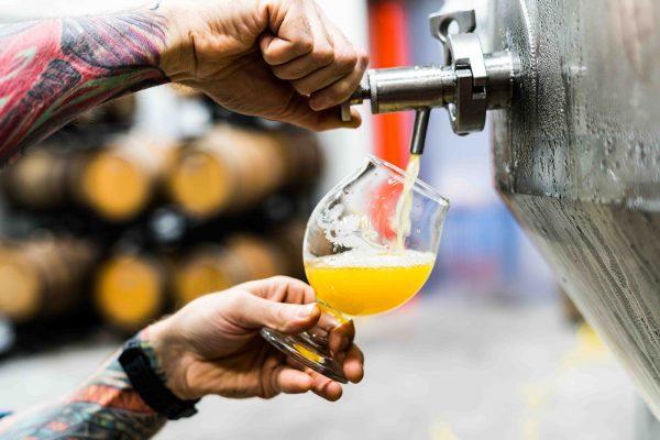 Τα οφέλη της μπύρας για τον οργανισμό!