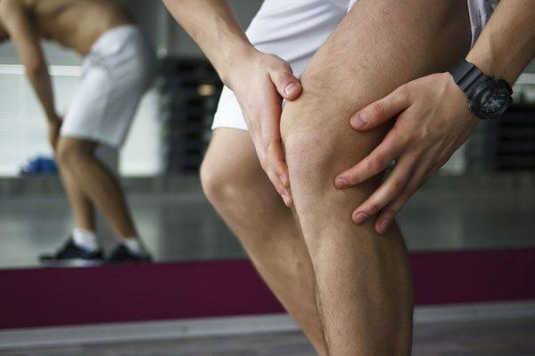 Ανακουφίστε τα γόνατά σας με λεμόνι!