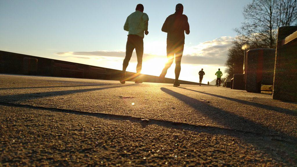 Τρέξιμο και απώλεια βάρους: Γιατί δεν πετυχαίνει πάντα;