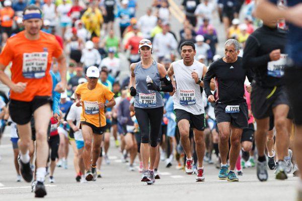 Γιατί όσοι τρέχουν δεν χάνουν απαραίτητα βάρος;