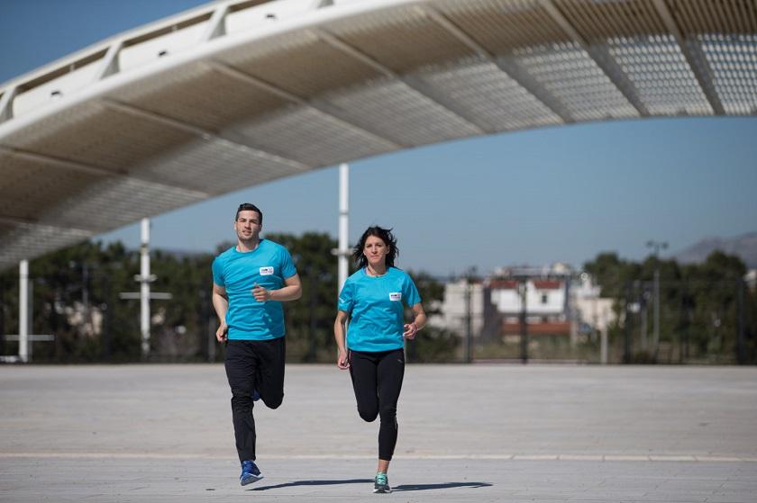 Όσοι τρέχουν ή γυμνάζονται με παρέα, γυμνάζονται περισσότερο