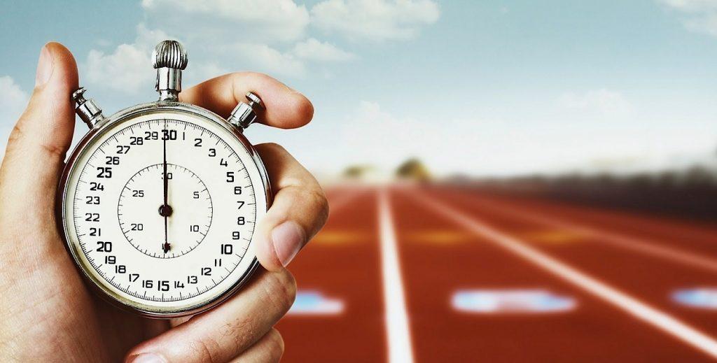 Η διαλειμματική (τρέξιμο-περπάτημα) σε βελτιώνει και σε ξεαγχώνει!