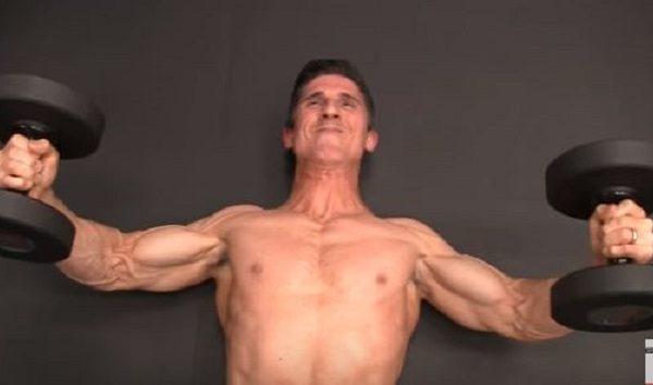 Οι 8 καλύτερες σούπερ-σετ ασκήσεις που δεν κάνετε! (video)
