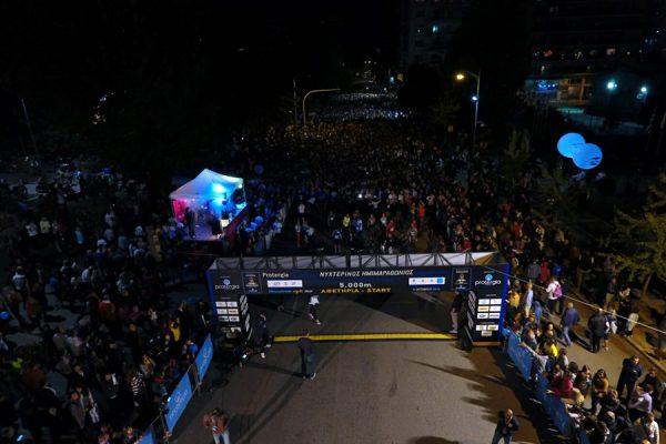 Ο Σύλλογος Ελλήνων Ολυμπιονικών «τρέχει» στο «Νυχτερινό»