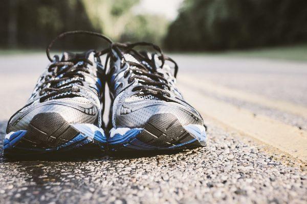 Μεγάλο λάθος να φοράμε τα ίδια παπούτσια κάθε μέρα στην προπόνηση
