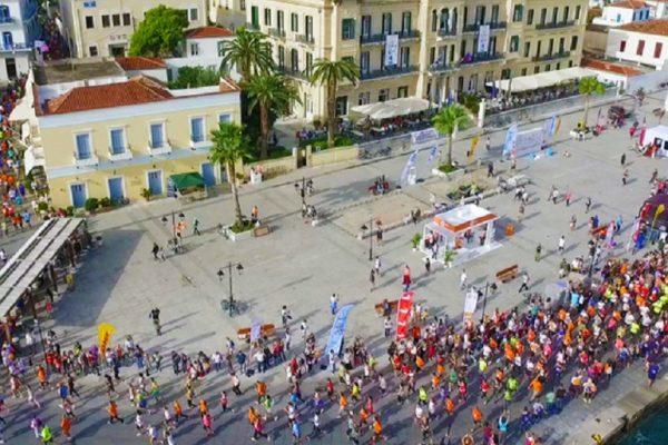 Γιατί οι αγώνες δρόμου είναι τόσο δημοφιλείς για τους χορηγούς;