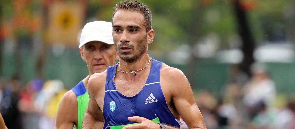 Συμμετοχή Πρωταθλητών στον Μαραθώνιο Ναυπλίου