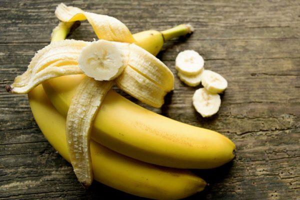 Μια μπανάνα την ημέρα τον γιατρό τον κάνει πέρα!