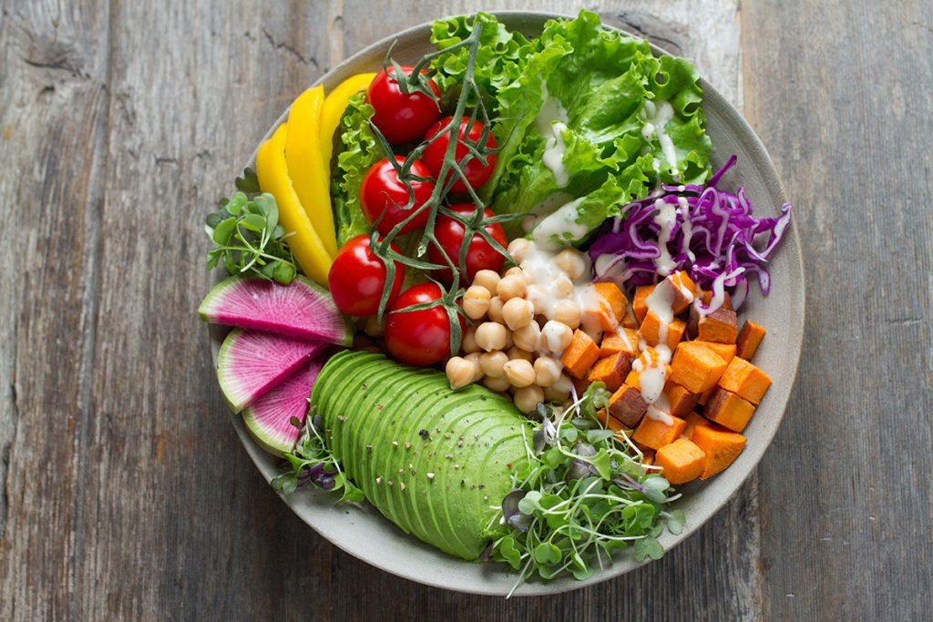 Τα σημάδια που σου δείχνουν ότι δεν μπορείς να γίνεις χορτοφάγος!