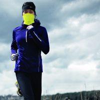 Τι προκαλεί στους πνεύμονες των δρομέων ο παγωμένος αέρας;