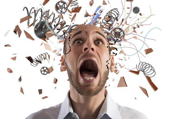 Για ποιο λόγο είναι καλό να τρέχουμε όταν έχουμε πολύ stress;