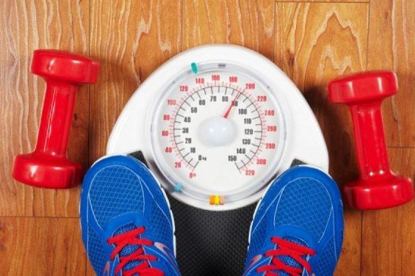 """Το φαινόμενο """"πλατό"""" που δεν σας επιτρέπει να χάσετε βάρος!"""