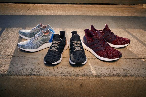 Η adidas παρουσιάζει τα νέα μοντέλα UltraBOOST και UltraBOOST X