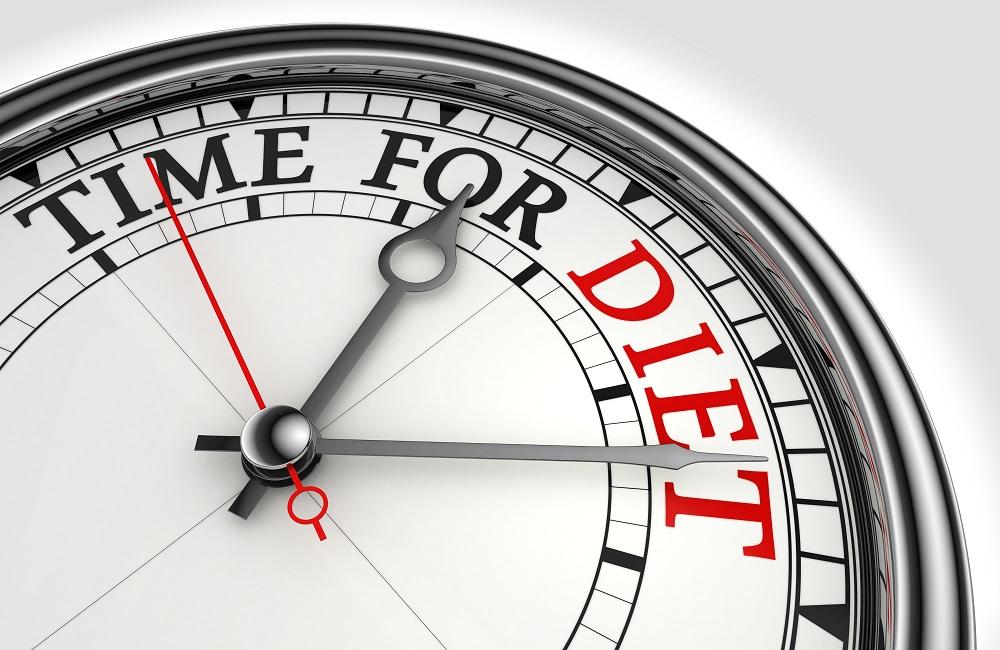 Χάστε βάρος μετρώντας όχι θερμίδες αλλά ώρες!