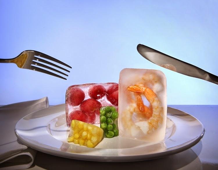 Πόσο χρόνο μπορούν να μείνουν οι τροφές στην κατάψυξη;