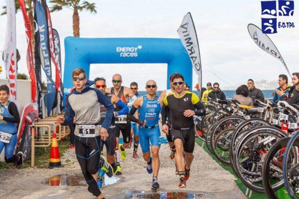 Σκουλαρίκης και Δημάκη ξανά Πρωταθλητές Ελλάδας στο Δίαθλο