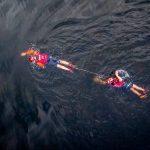 SwimRun Hydra: Πρώτη φορά στη Μεσόγειο με κορυφαίους αθλητές