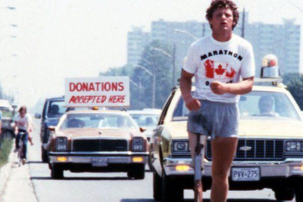 Τέρι Φοξ: Ένας ήρωας διαφορετικός από τους άλλους