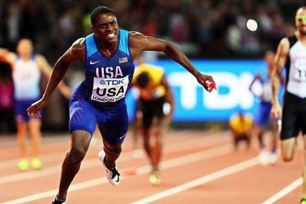 Κόλεμαν: Παγκόσμιο ρεκόρ στα 60μ. κλειστού με 6,34!