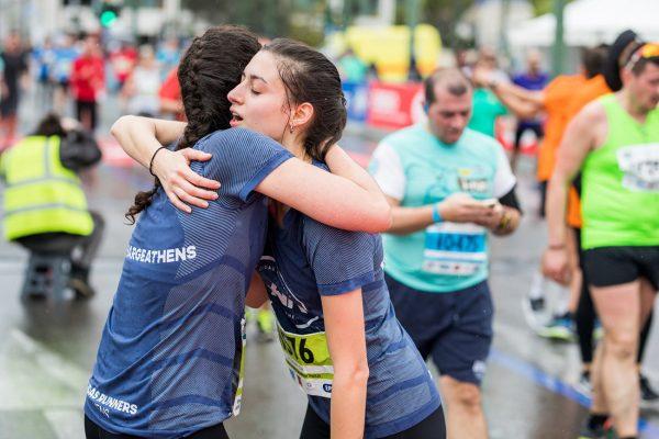 Οι adidas runners ξεχώρισαν στον 7ο Ημιμαραθώνιο της Αθήνας