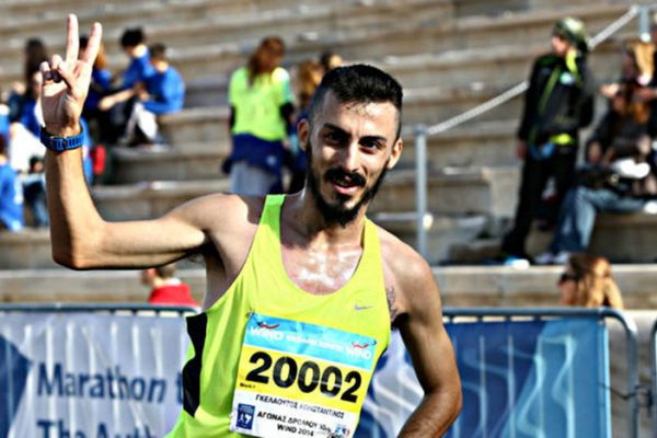 Οι πρωταθλητές «ανοίγουν» την EXPO του 7ου ΗμιΜαραθωνίου