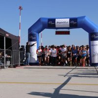 Fraport Greece - Kefalonia Airport Run 2018 - Αποτελέσματα