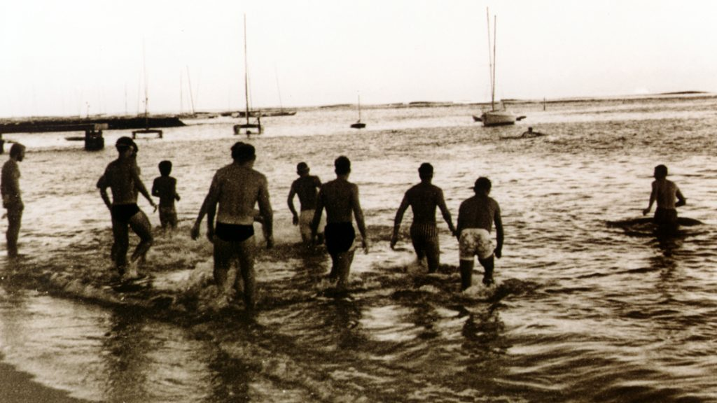 Ποιοι εμπνεύστηκαν και διοργάνωσαν το πρώτο Ironman;