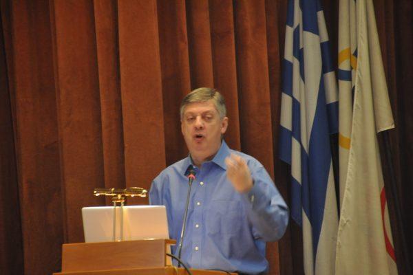 Παναγόπουλος: Καλούμε την πολιτεία να προχωρήσει σε νομοθετικές ρυθμίσεις