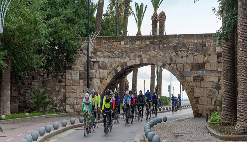 Στην Κω το Παγκόσμιο Κύπελλο Ποδηλασίας Ερασιτεχνών