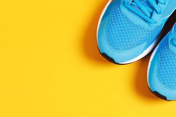 12 λάθη που κάνουν οι δρομείς όταν αγοράζουν καινούρια παπούτσια