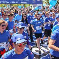 """10 λόγοι που σε """"ψήνουν"""" να τρέξεις στον Μαραθώνιο της Θεσσαλονίκης"""