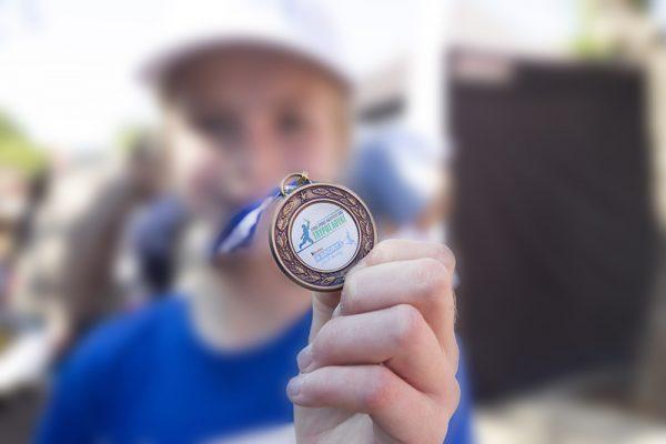 Το Kinder+SPORT για 4η συνεχή χρονιά δίπλα στα παιδιά και τον αθλητισμό μαζί με τους αγώνες δρόμου «Σπύρος Λούης»