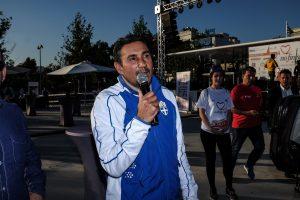 Νίκος Κακλαμανάκης: Να τολμάς το όνειρο σου κάτω από αντίξοες συνθήκες